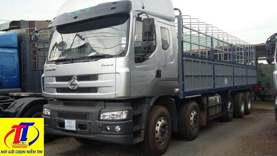 Chành xe vận tải Trường Thịnh