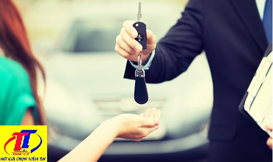 Khi nào cần làm hợp đồng cho thuê xe