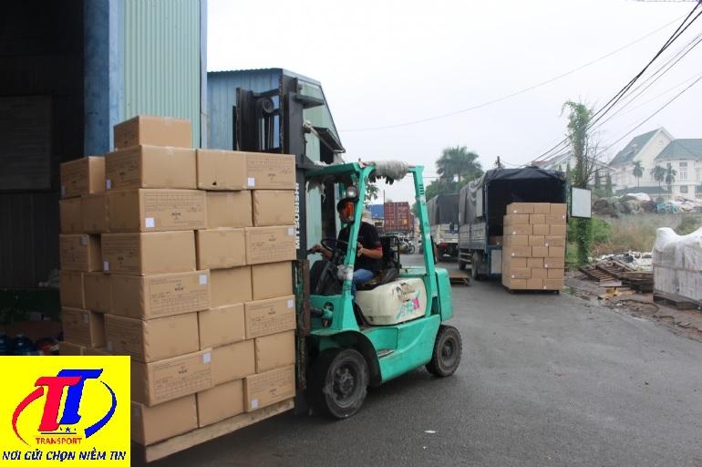 Cần vận chuyển hàng hoá bắc nam hãy liên hệ với vận tải Trường Thịnh